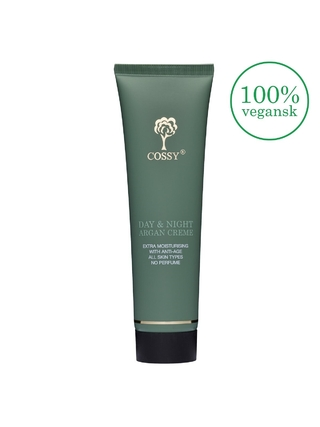 Cossy Day & Night Argan Creme - Anti-age 100 ml