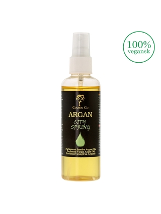 Argan olie City Spring 100 ml