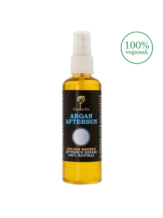 Argan Aftersun 100 ml