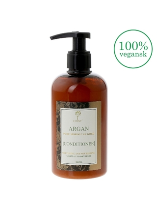 Cossy Argan Conditioner - Balsam 300 ml
