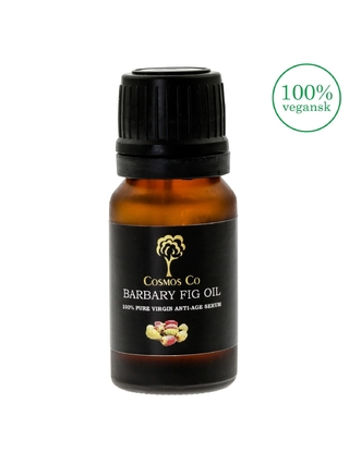 Barbary Fig Kaktus Olie 10 ml