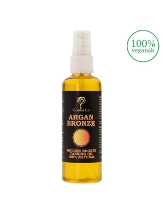Argan Bronze 100 ml